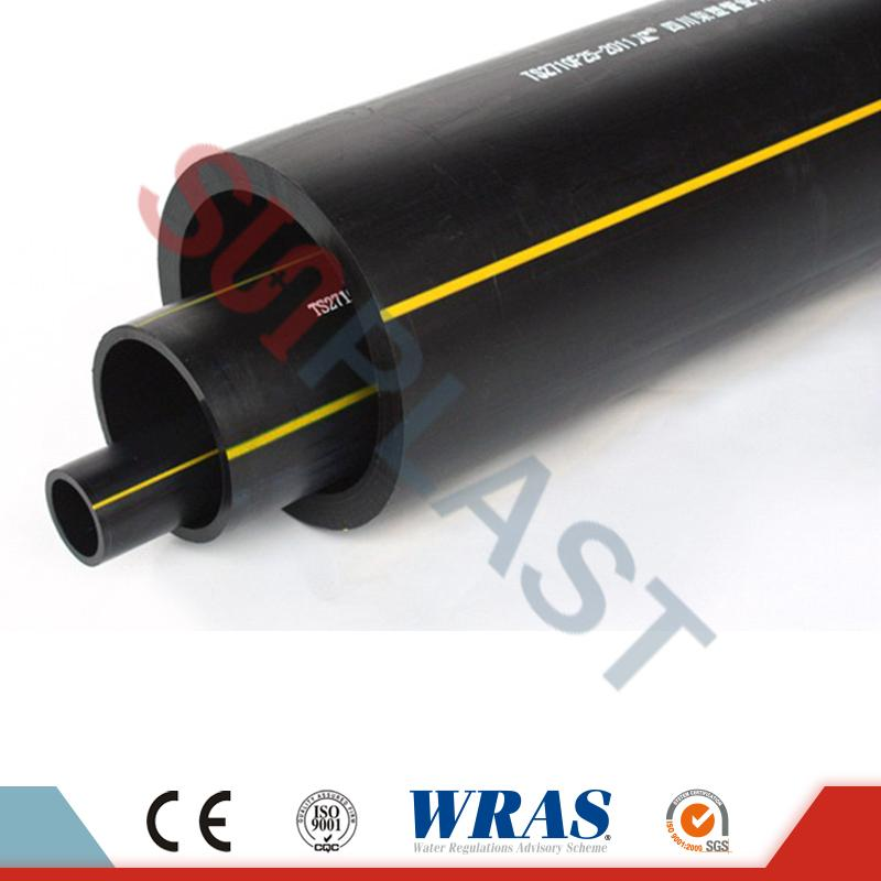 HDPE Pipe For Gas