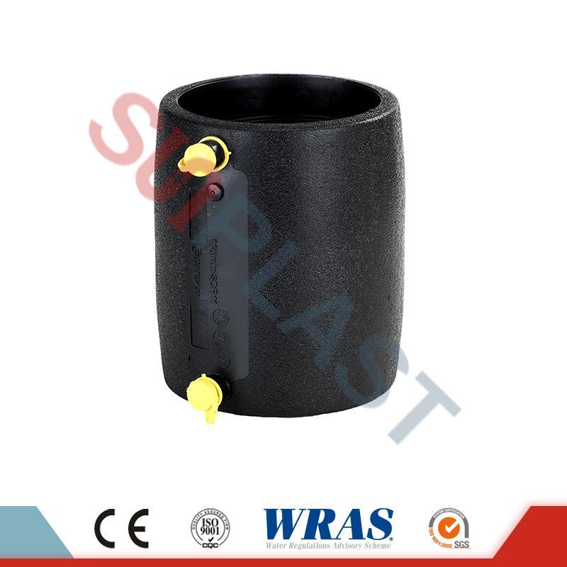 Coupler Electrofusion HDPE