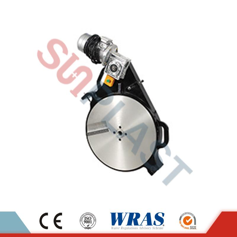 160-315mm Hydraulic Butt Fusion Welding Machine For HDPE Pipe