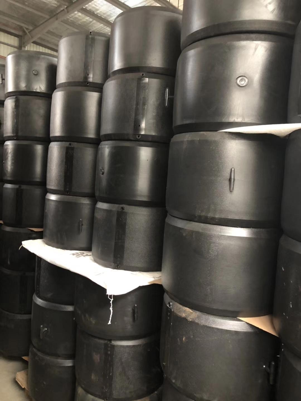 Kelengkapan elektrofusi paip HDPE berkualiti tinggi