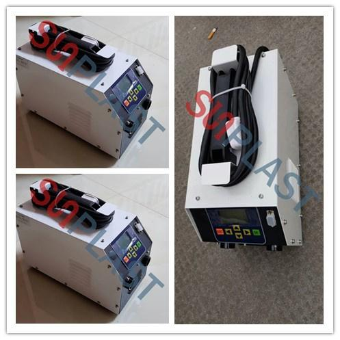 HDPE Pipe Electrofusion Welding Machine